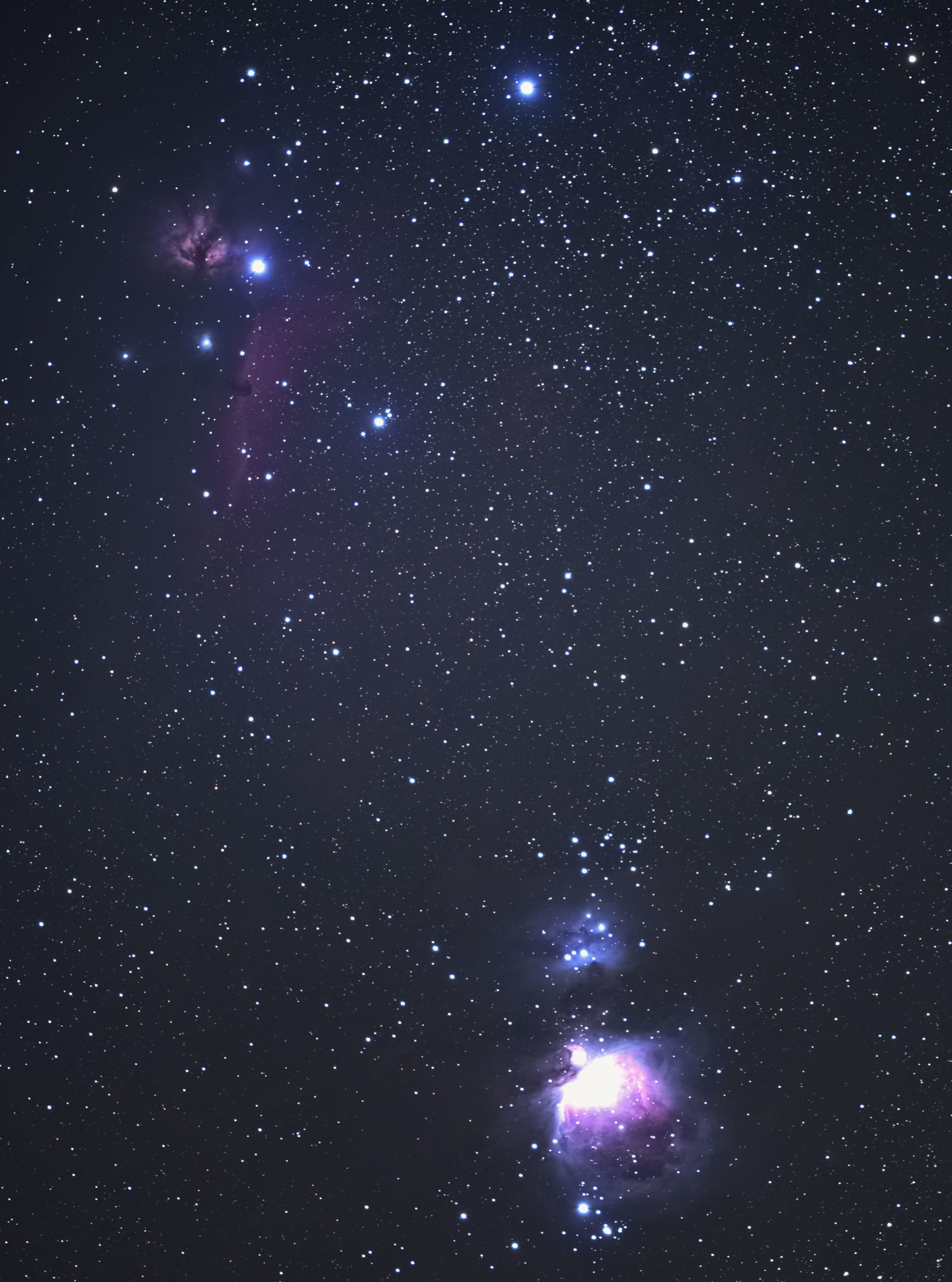 M42 487i 45s 1600ISO