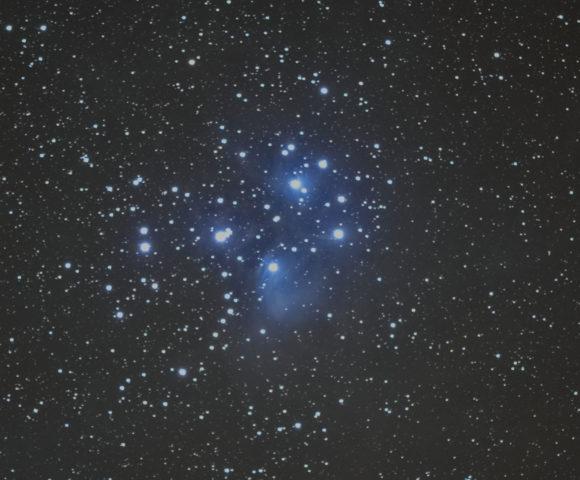 M45 104i 45s 1600ISO