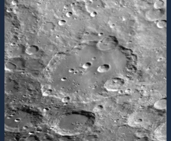 Clavius 23/04/2021 6 images